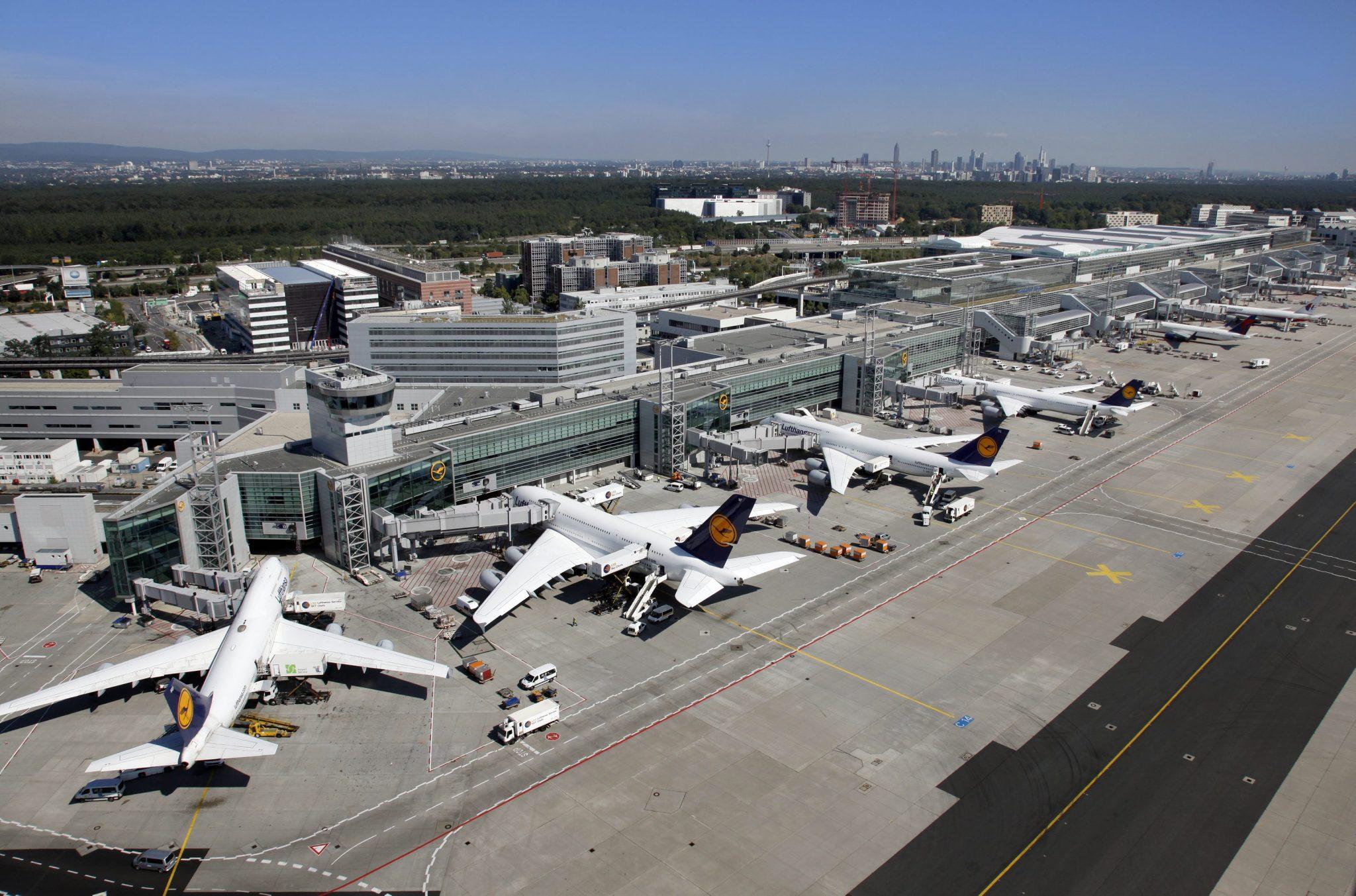 Understanding Airports