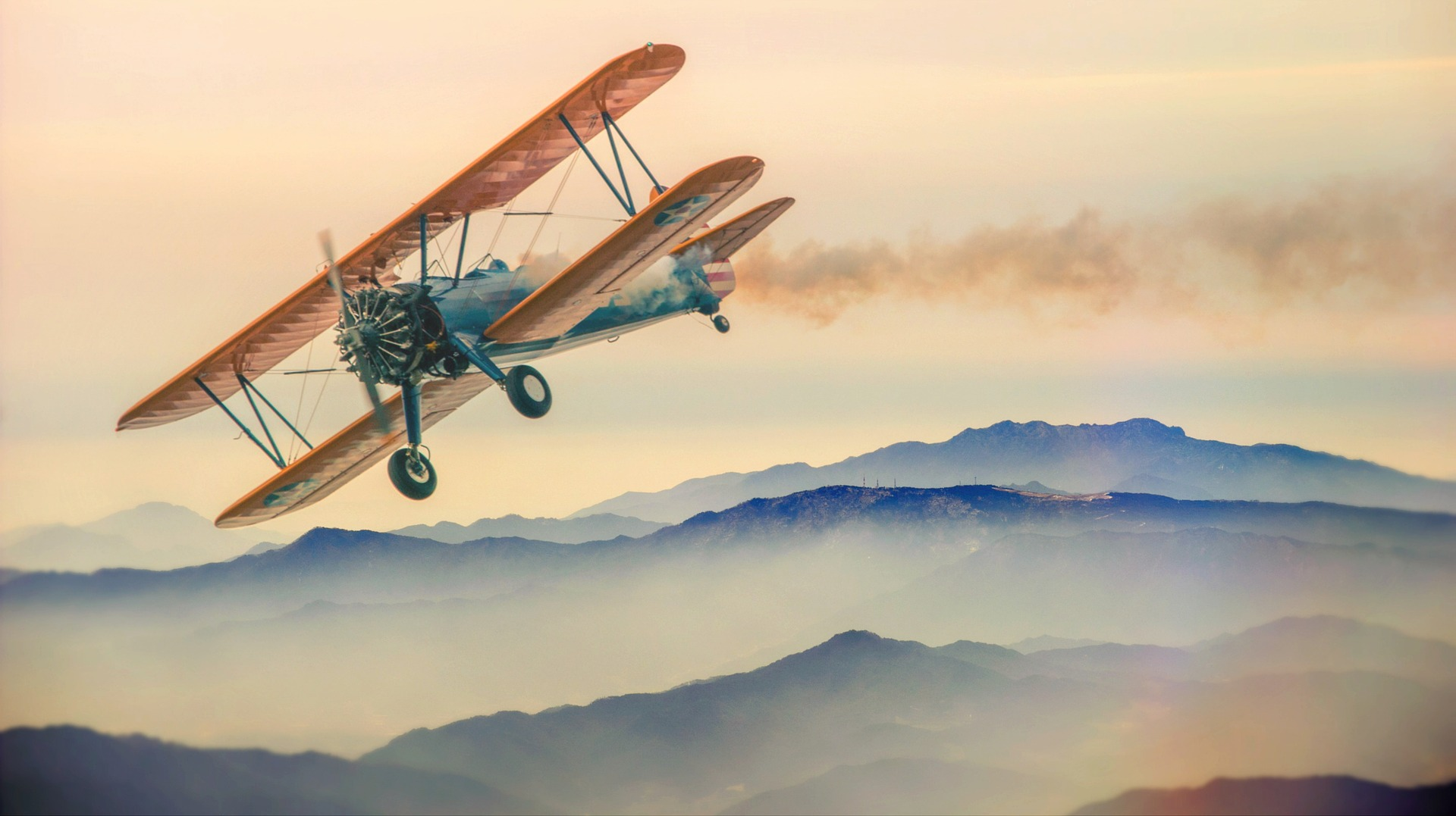 Introduction To Aviation