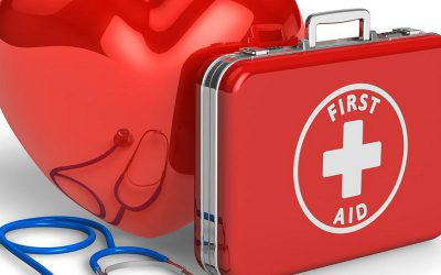 Aviation Medicine and Advanced First Aid (Part 2)