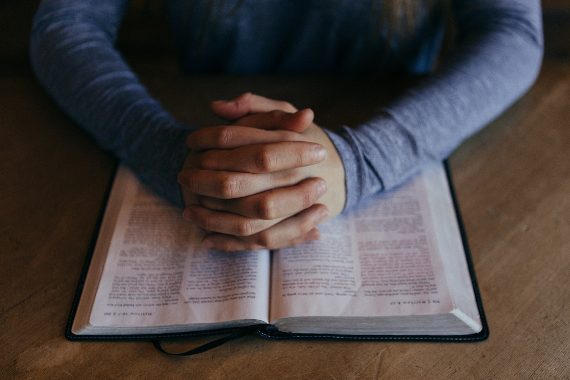 Developing Faith During Difficult Times