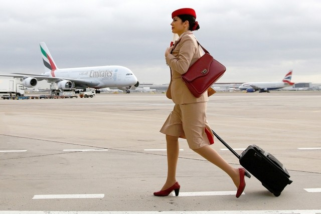 Top 7 Reasons To Become Cabin Crew