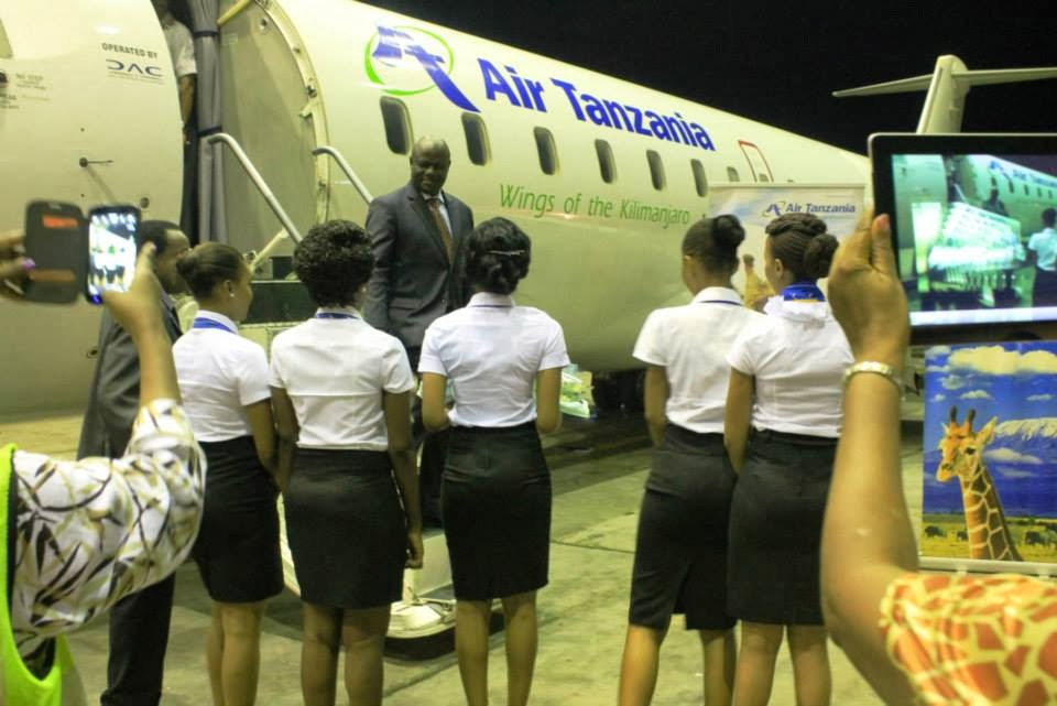 Air Tanzania Multiple Vacancies