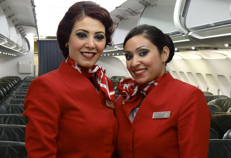How To Start A Career As A Flight Attendant