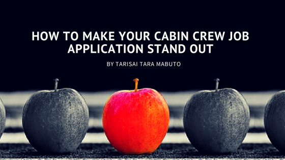 Cabin Crew Application