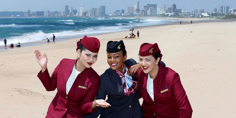 Qatar Airways Recruitment