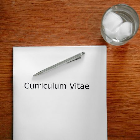 How To Write An Excellent CV