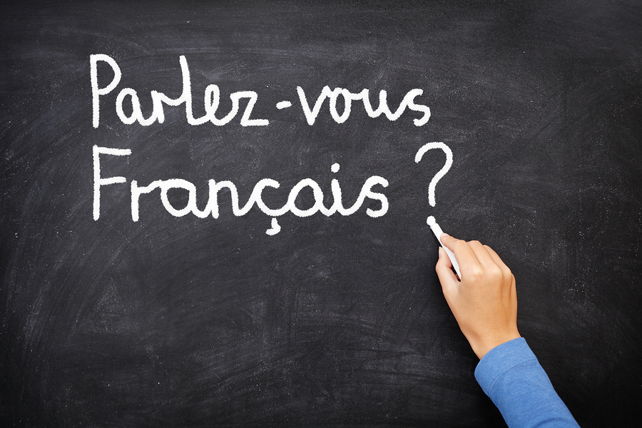 Learn Basic French In 2 Hours