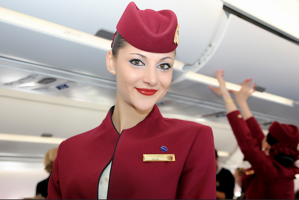 Qatar airways cabin crew recruitment event durban south africa - Qatar airways paris office ...