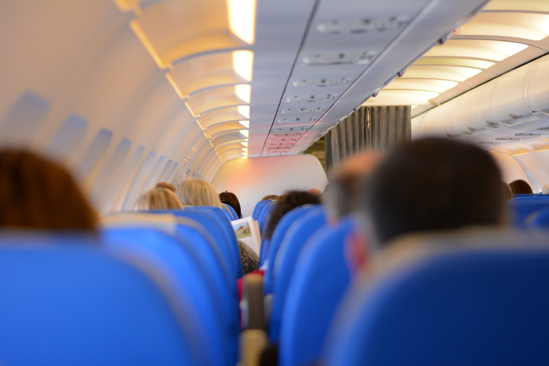 Airline Duties and Regulations – Study Guide A