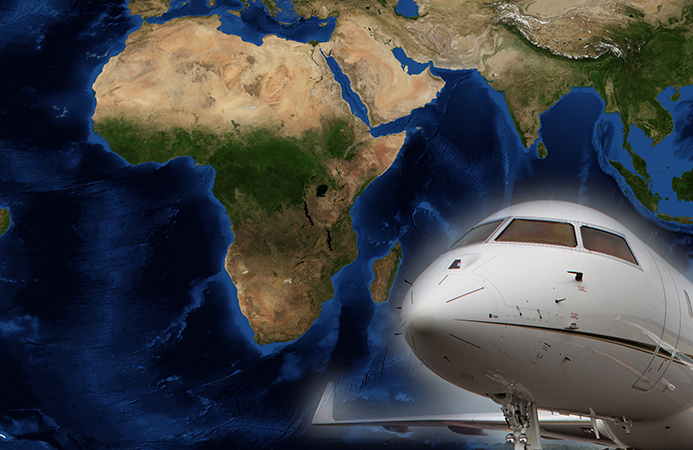 African Aviation AFBAC