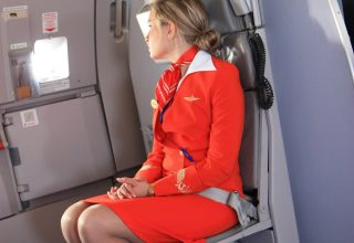 Flight Attendant Training Online