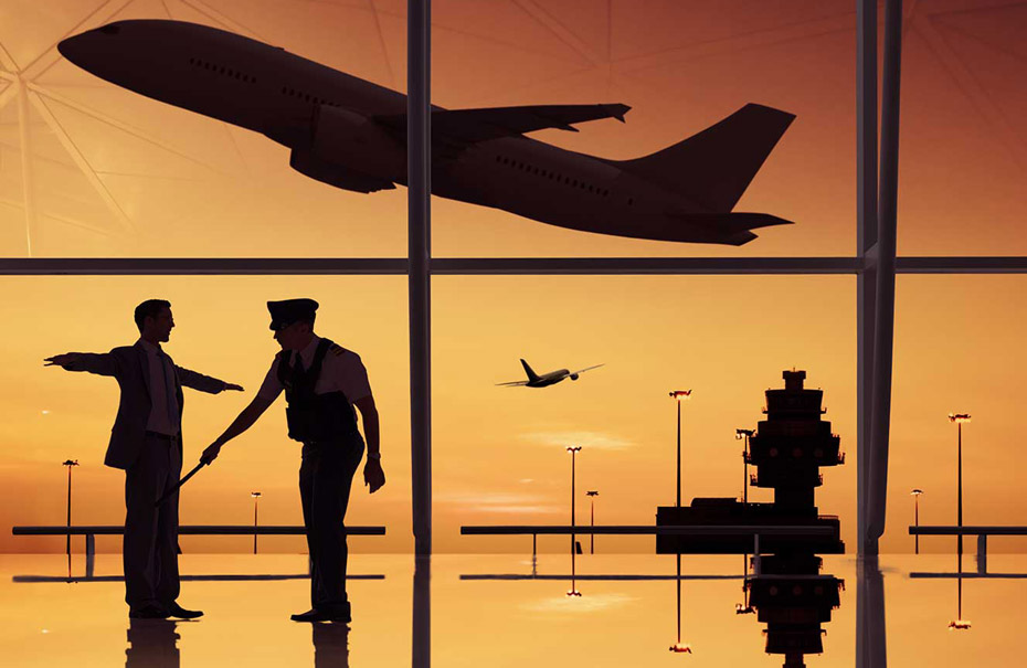 Aviation Security – Study Guide A