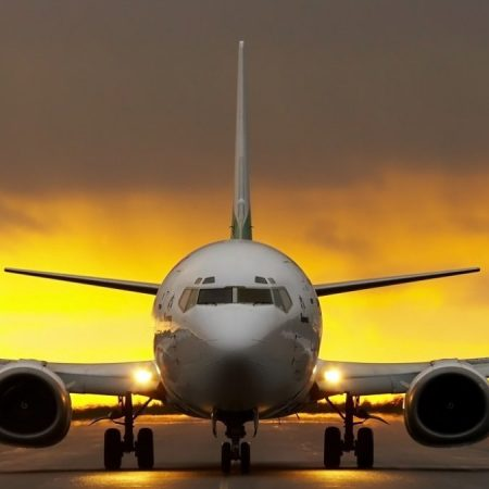 Boeing 737 – Study Guide