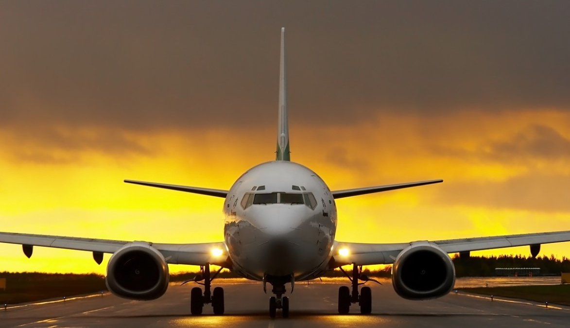 Boeing 737 Study Guide