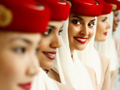 How To Get A Cabin Crew Job At Emirates