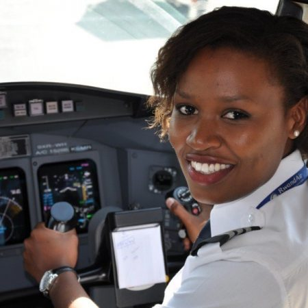 Commercial Pilot`s License Complete Ground School
