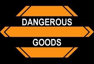 Basics of Dangerous Goods