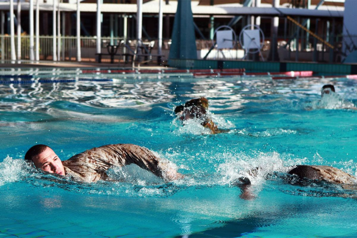 passing-military-swimming-tests-image