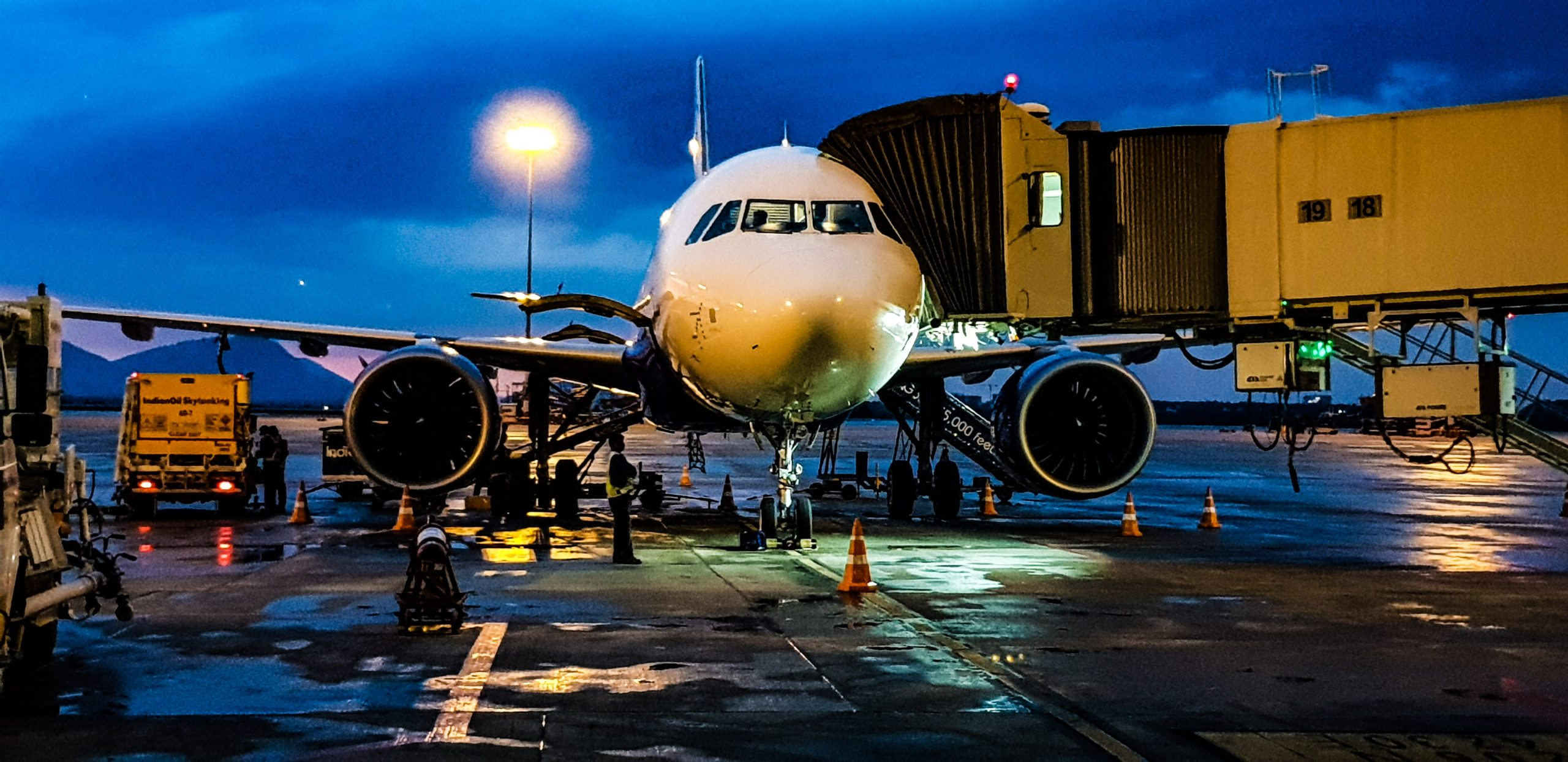 Fundamentals of The Airline Industry